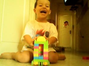 Achraf Lego 2