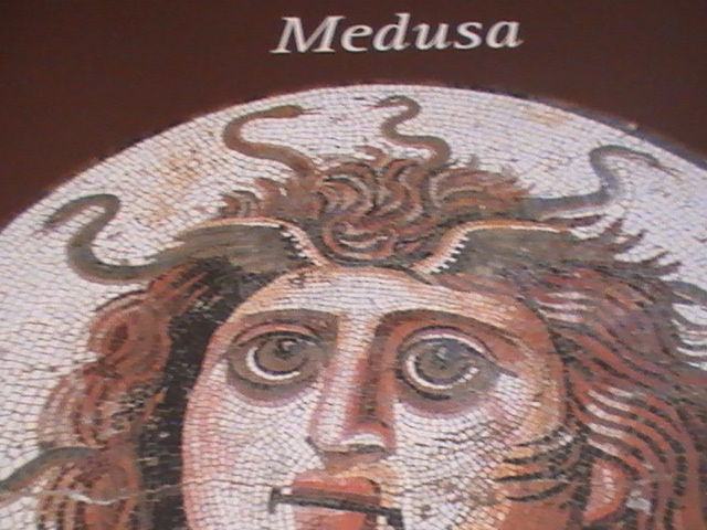 ميدوسا في متحف سوسة